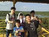 ベトナム カンザー地区